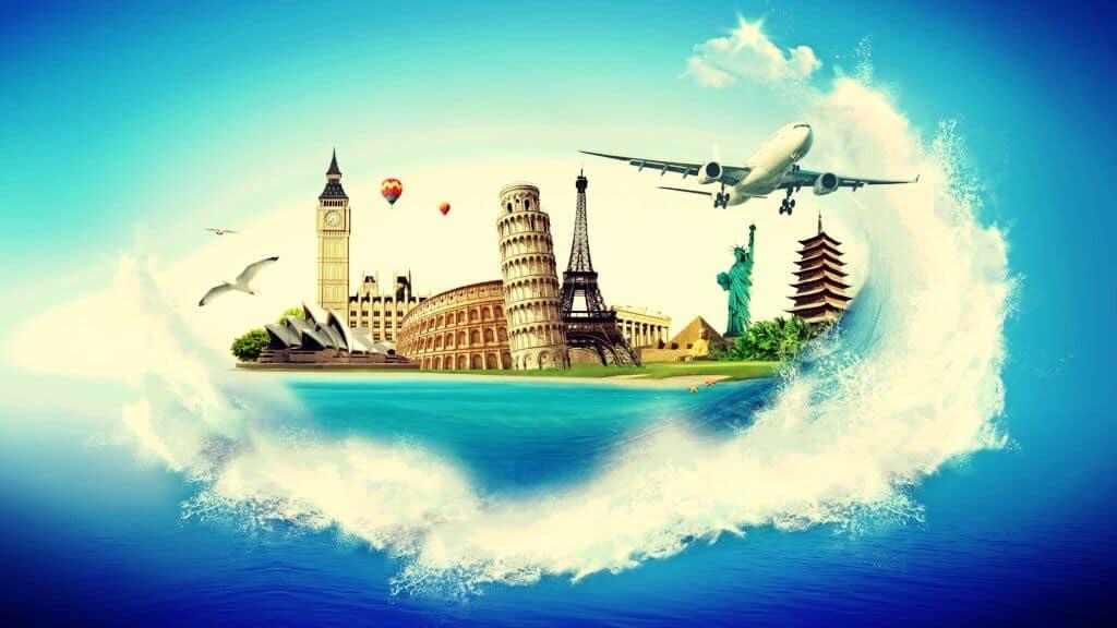 Rituales curiosos y místicos de viajeros