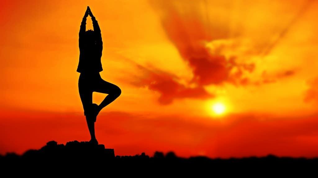 Conoce ocho (8) tipos de yoga