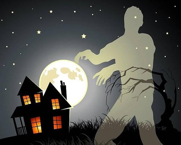 ¿Como saber si tu hogar tiene actividad paranormal?