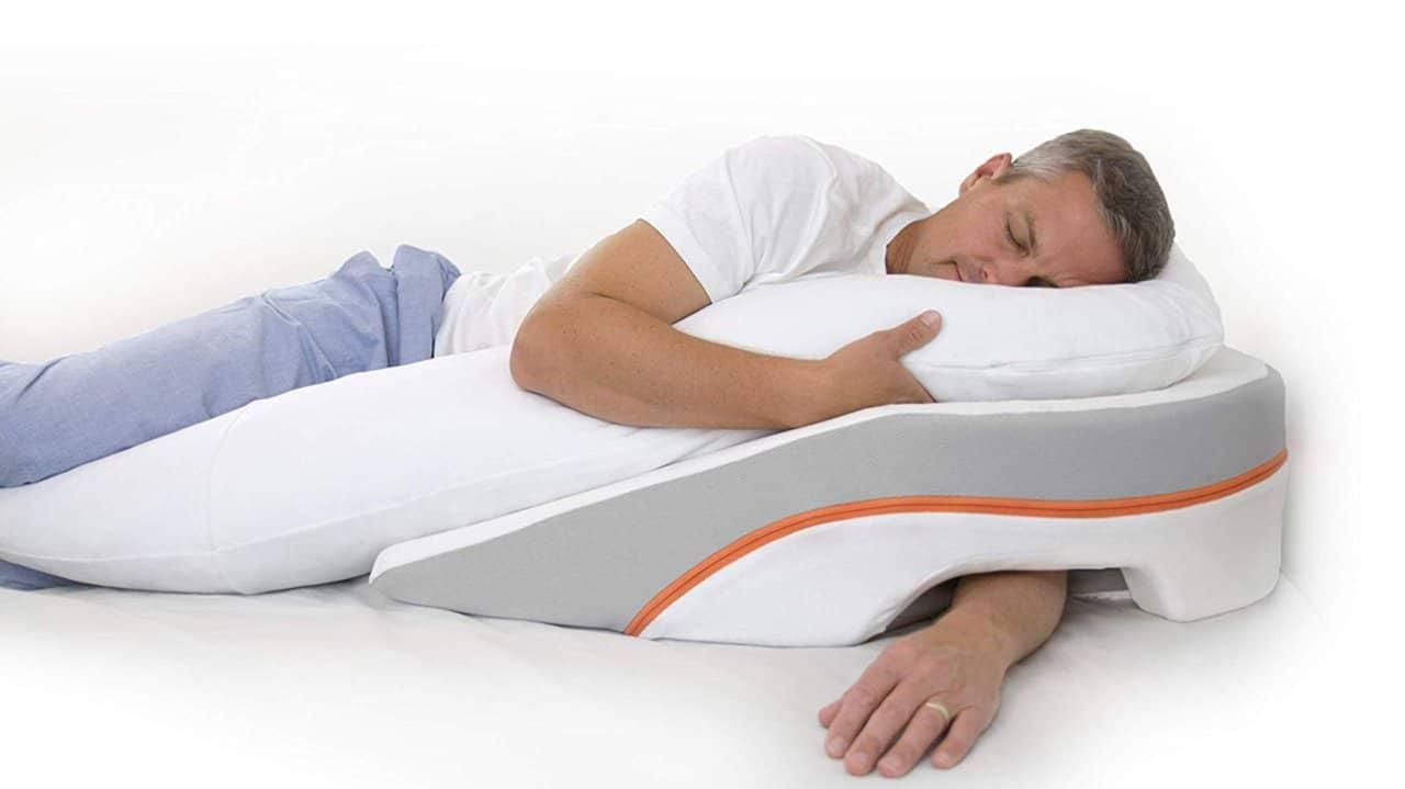 Beneficios si duermes del lado izquierdo