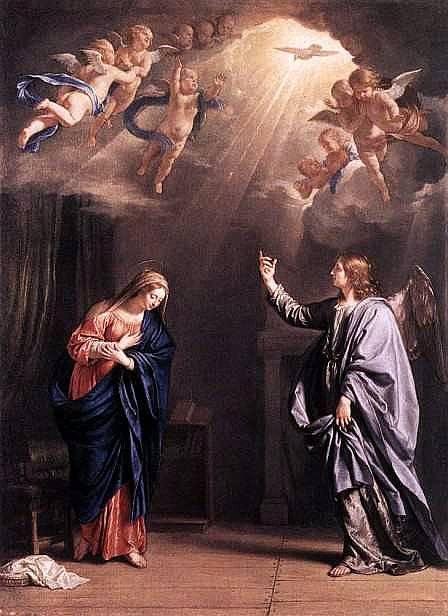 Arcángel Gabriel - Fuerza de Dios