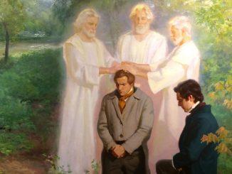 Mormones corrigen sus revelaciones después de 183 años
