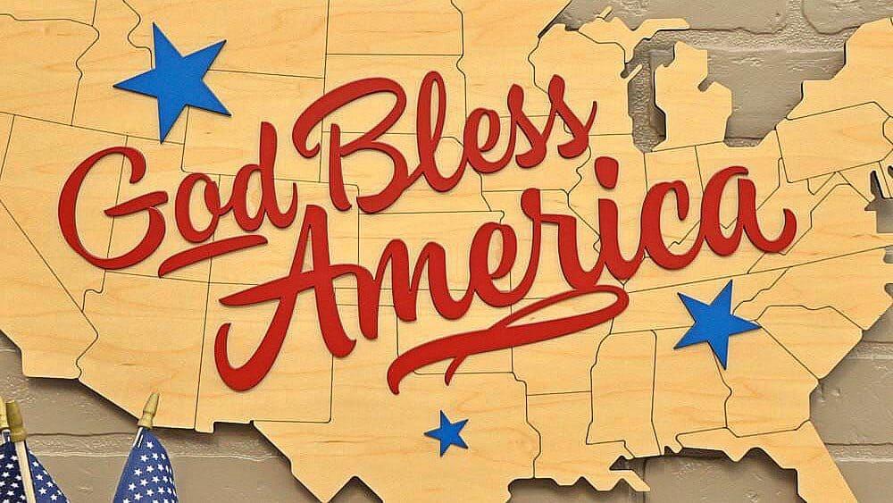 Dios Bendiga América