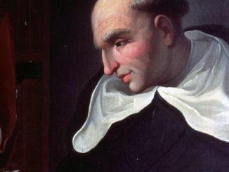 Padre Bartolomé de las Casas
