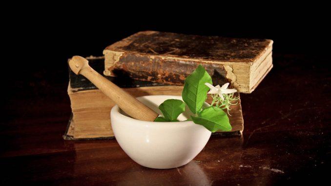 Beneficios de las plantas como alternativa contra los fármacos