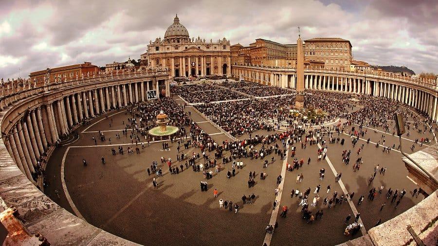 Ciudad del Vaticano — Secretos y Curiosidades