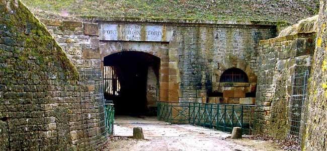 Fortaleza du Cognelot