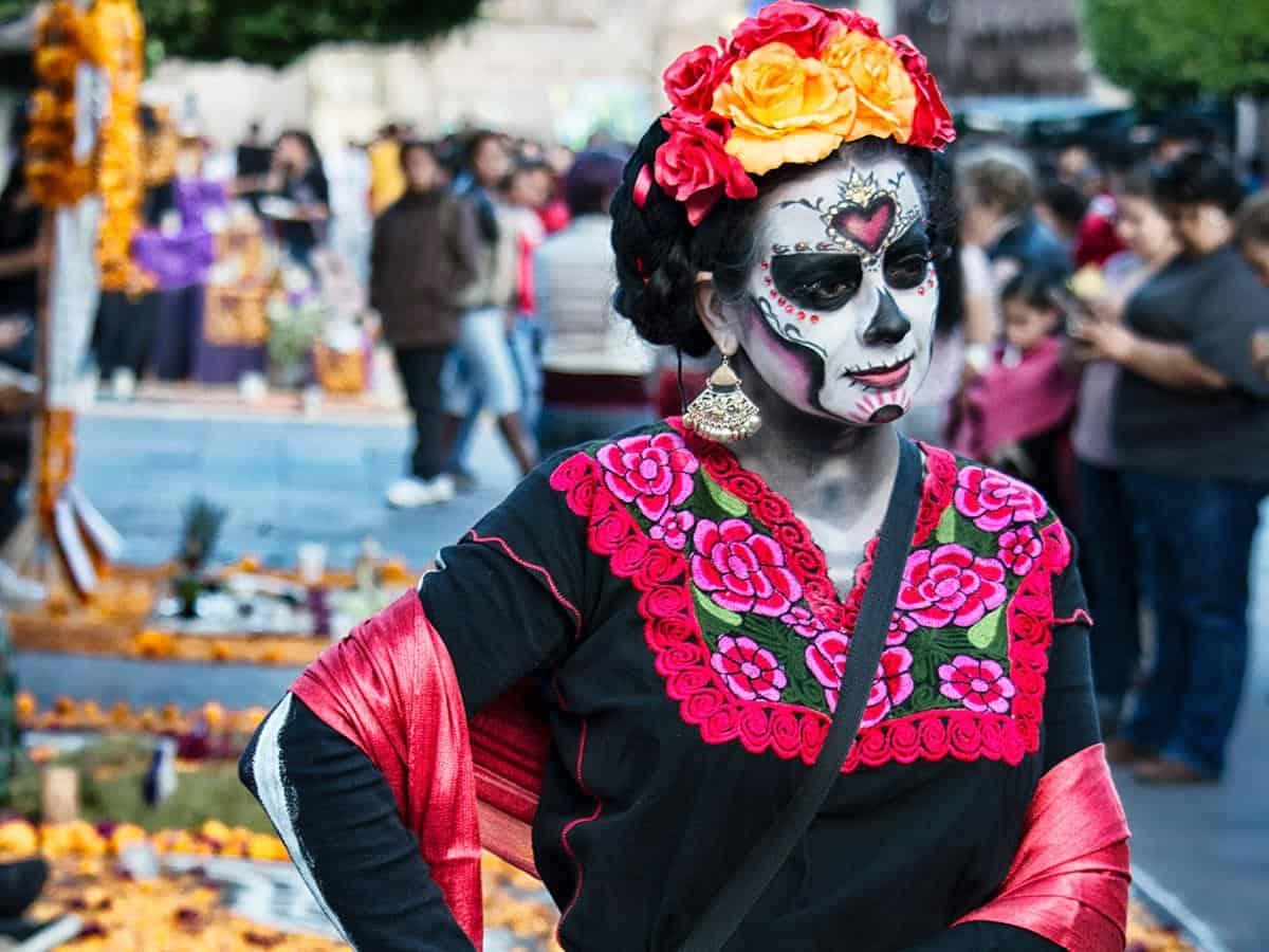 El Día de Muertos tiene su origen en Europa