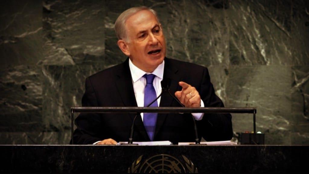 Benjamin Netanyahu declara ante la ONU impactantes profecías