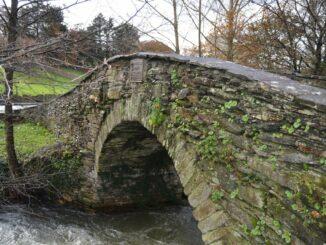 Puente del Clérigo