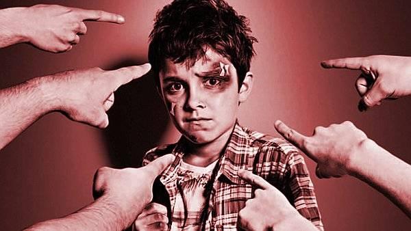 Síntomas y señales de bullying en los niños