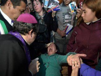 exorcismos en México