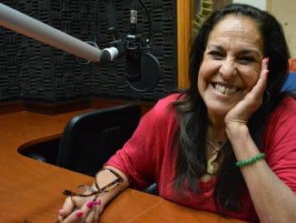 María Ángeles Lasso