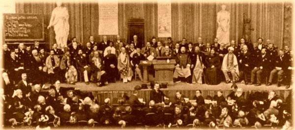 Parlamento de las Religiones del Mundo