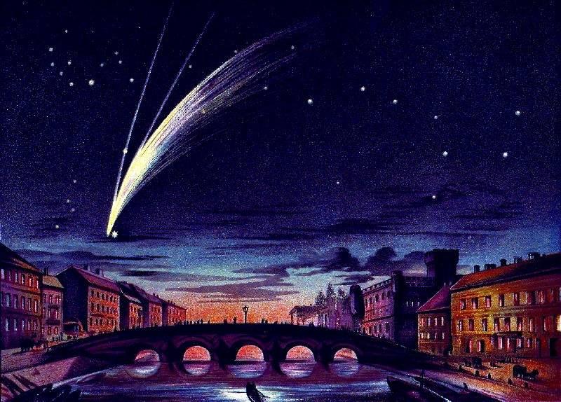 Cometa 1811