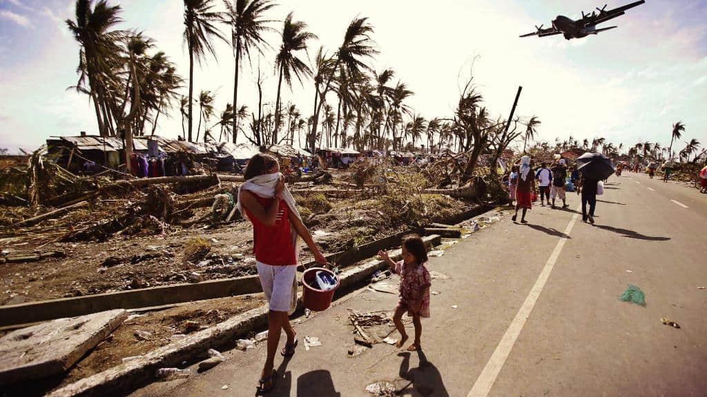 ¿Por qué son tan frecuentes los desastres naturales en Filipinas?