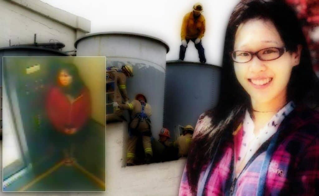 La Muerte de Elisa Lam