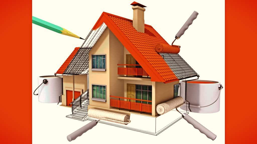 Feng Shui Inmobiliario — Alquilar o comprar una casa