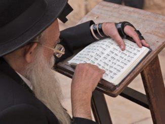 La vejez para el judaísmo