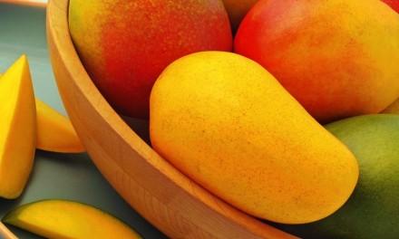 Mangos — Propiedades nutricionales y curativas