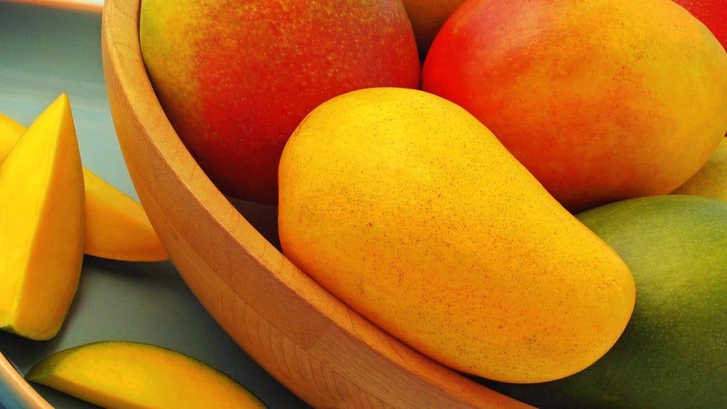 Mangos Propiedades
