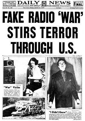Portada Welles Periodico