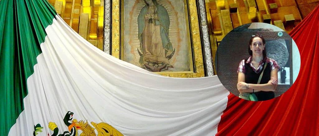 Inés Marta Toste Basse es la autora del libro publicado por el Cabildo de La Gomera titulado Iconografía guadalupana, cruzando océanos: Cáceres, La Gomera, México.