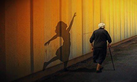 El alma no tiene edad