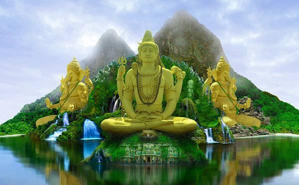 Buda nació en el siglo III antes de nuestra era