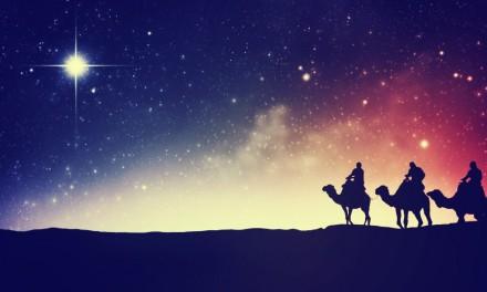 La Estrella de Belén — Posibles explicaciones científicas