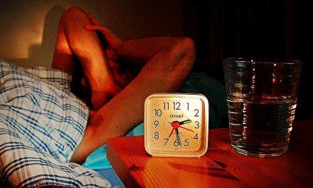 La melatonina — Somnífero natural
