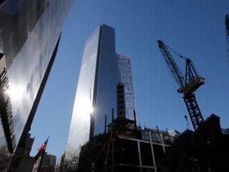 World Trade Center NY