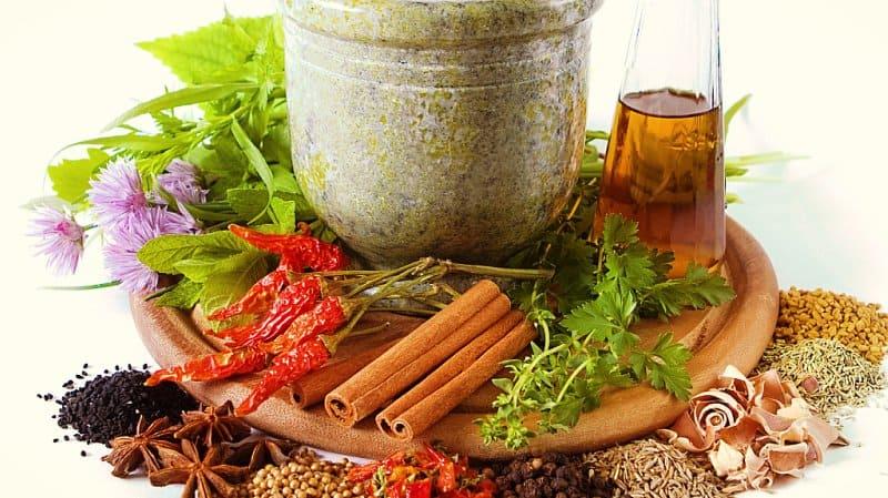 Soluciones fáciles con remedios naturales
