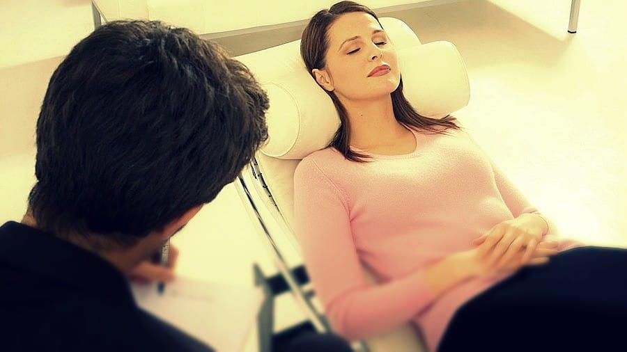 Terapia Regresiva
