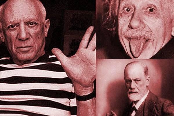 ¿Qué hace a un genio ser un genio?