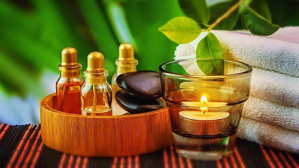 Aromaterapia — Purificación de ambientes