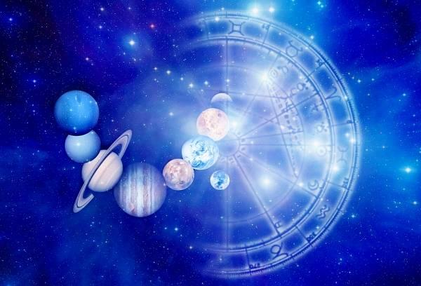 Astrología como pseudociencia