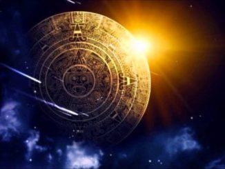 Profecías de los Incas y los Mayas