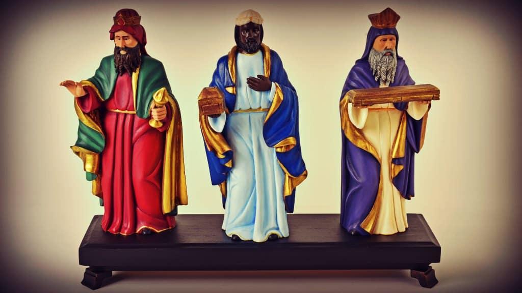 Ritual Día de Reyes Magos