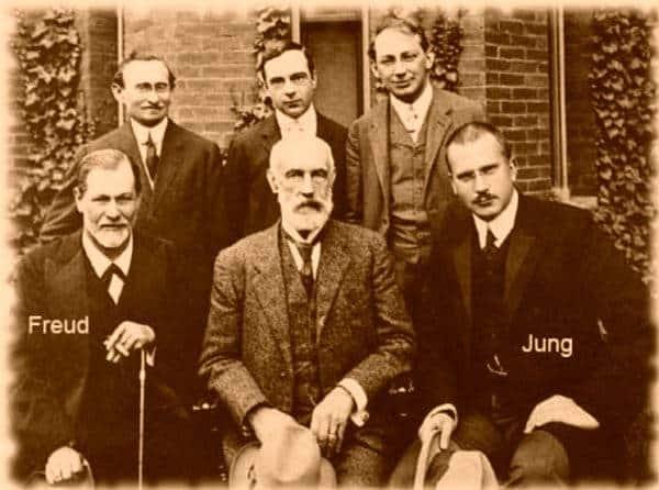 Sueños de Carl Jung que profetizaron la Primera Guerra Mundial