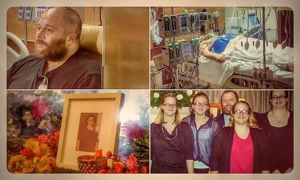 Brian Miller narra su experiencia de Vida después de la Muerte
