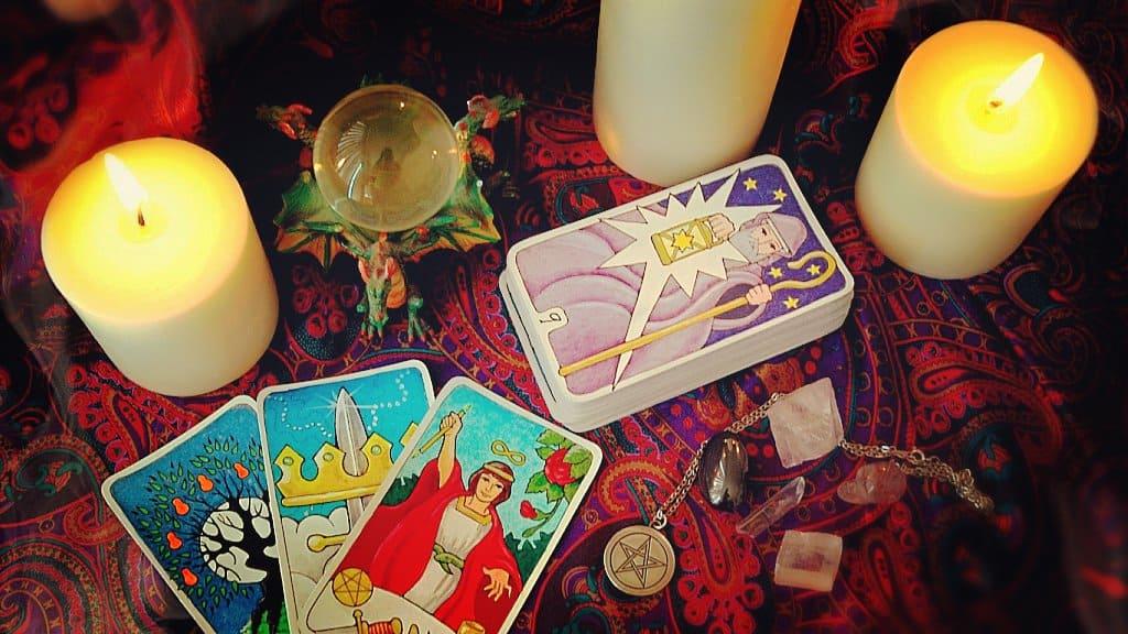 ¡Léete el Tarot tu mismo!