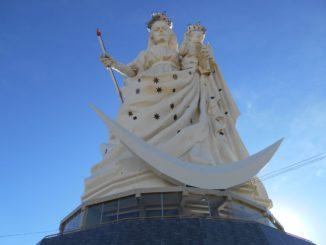 Leyendas de la Virgen del Socavón