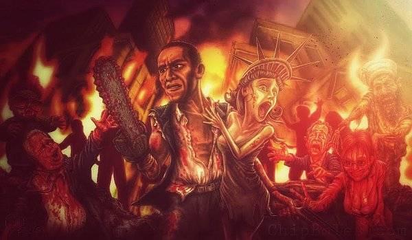 La obsesión estadounidense por los demonios