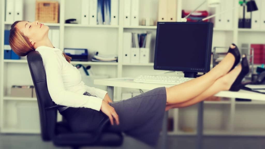 ¿Cómo evitar el estrés en un mundo tan competitivo?