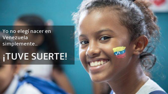 ¿Qué pasa Venezuela?