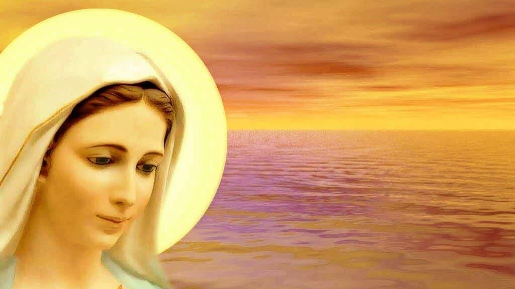 Nuestra Madre Espiritual