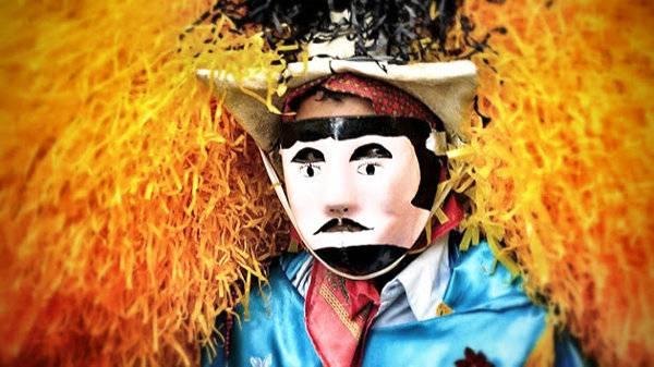 Carnavales en México