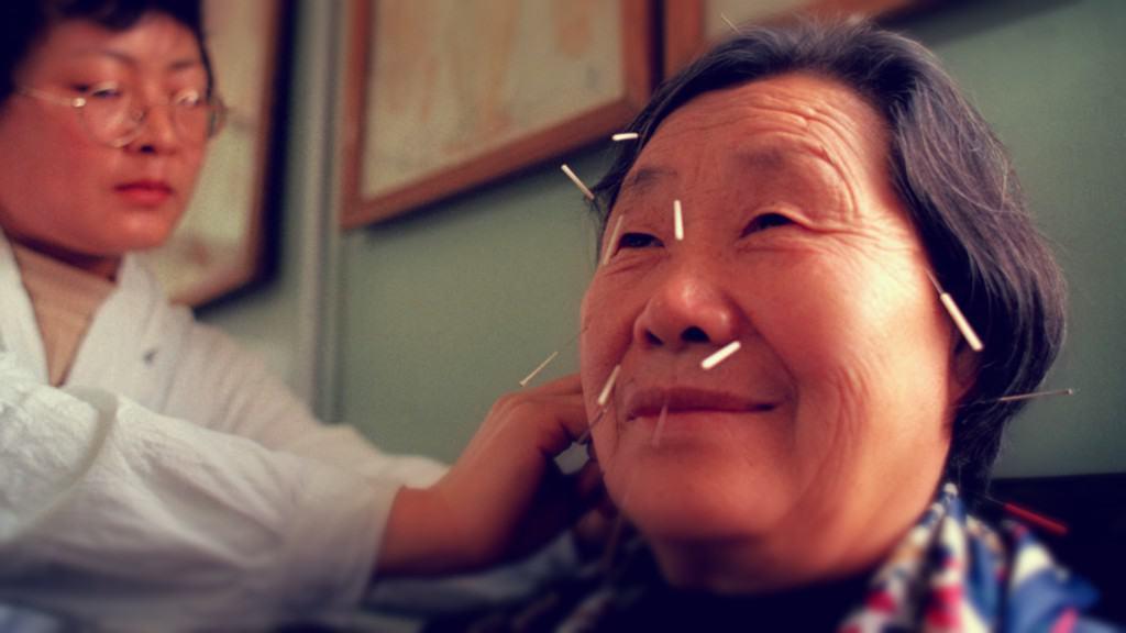 Las emociones y el cuerpo — Medicina Tradicional China