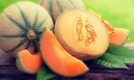 Beneficios y propiedades del Melón para la salud